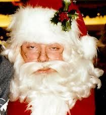 images - drunk santa