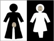 images - men vs women