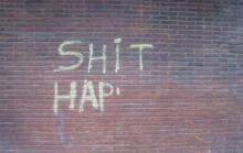 images - shit hap